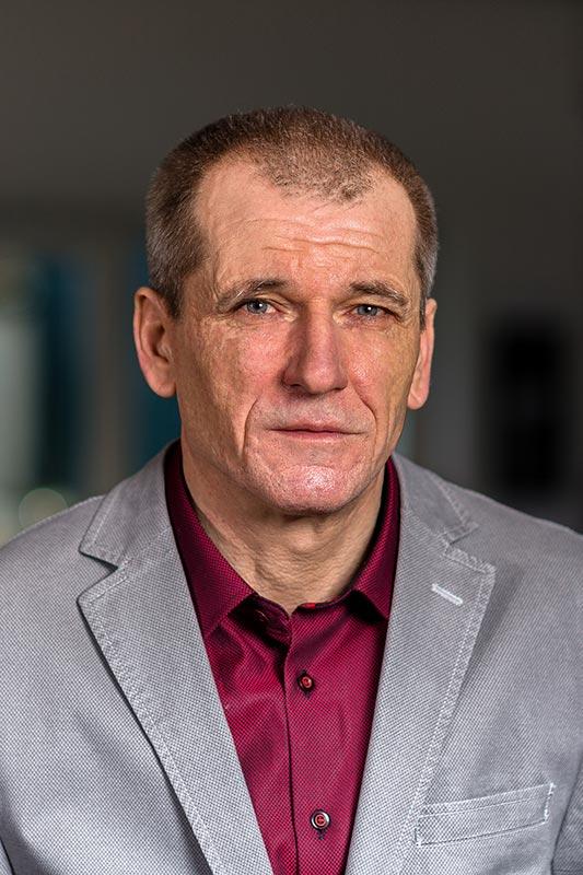 Erwin Miehl