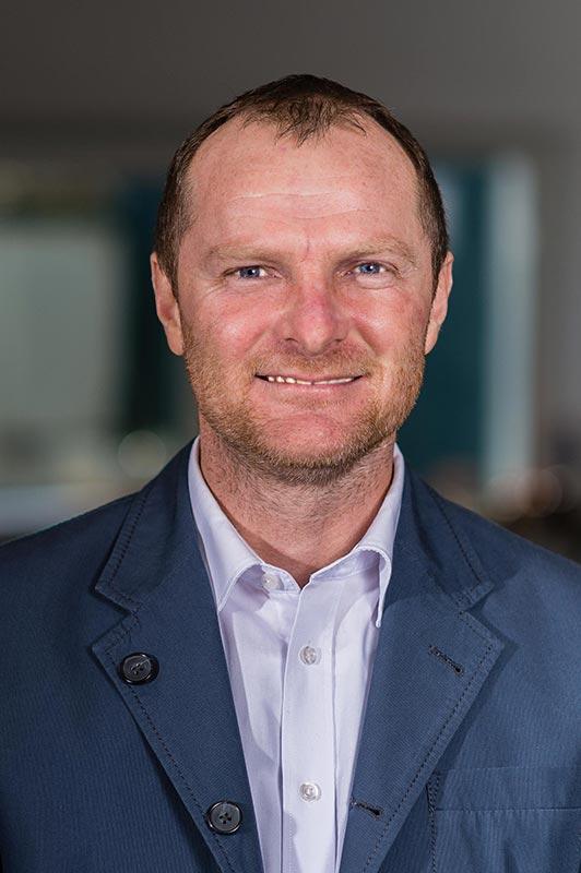 Peter Scheuhammer