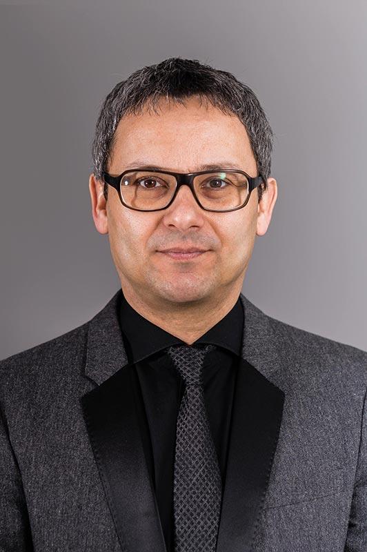Ing. Uwe Kruisz