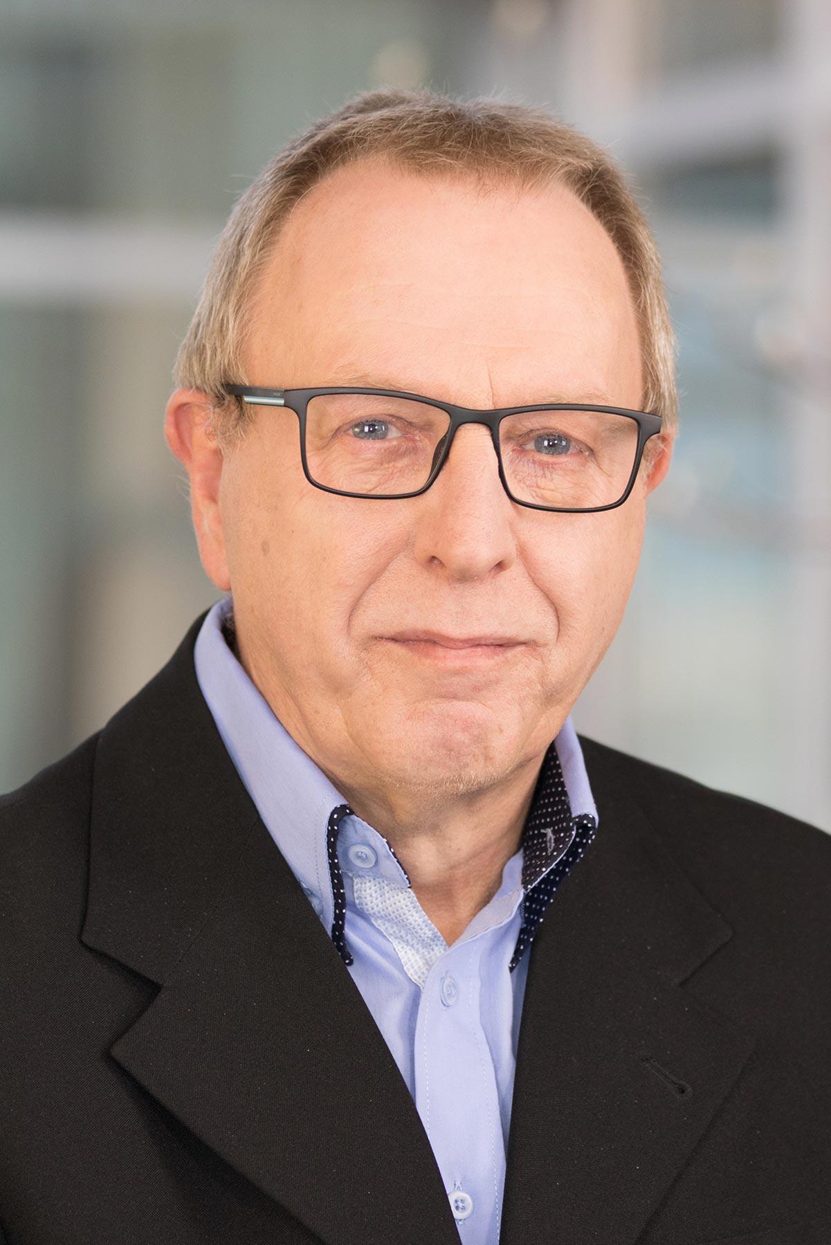 Reinhard Stütz